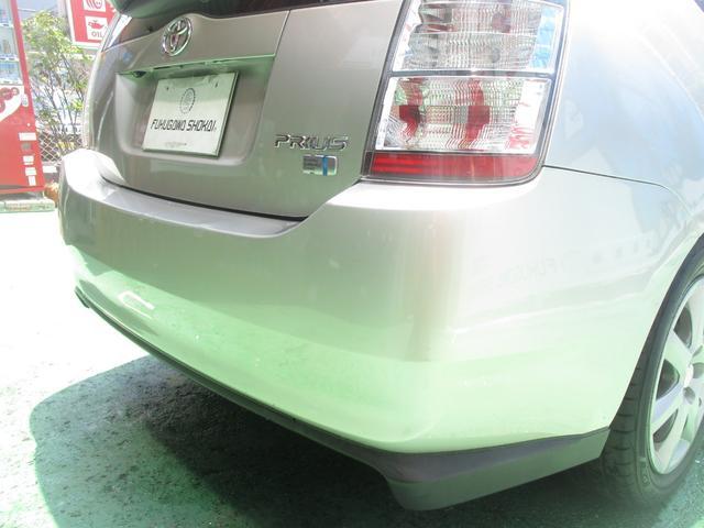 「トヨタ」「プリウス」「セダン」「広島県」の中古車29