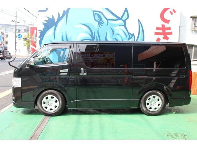 「トヨタ」「ハイエース」「その他」「広島県」の中古車5