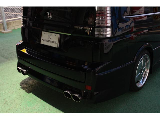 「ホンダ」「ステップワゴン」「ミニバン・ワンボックス」「広島県」の中古車42