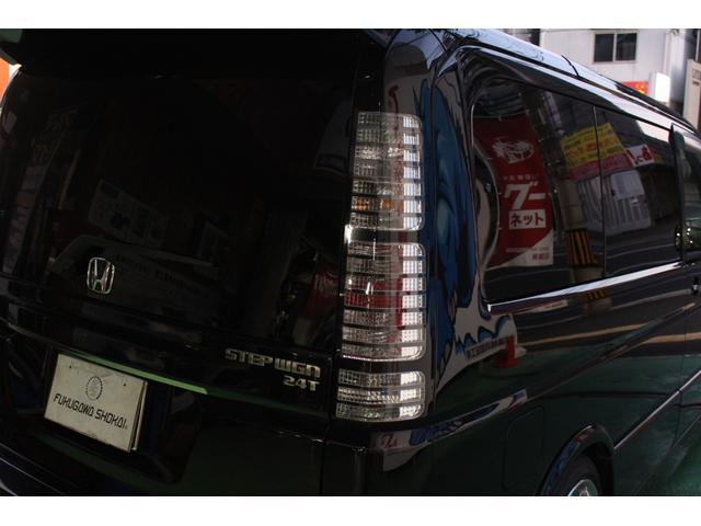 「ホンダ」「ステップワゴン」「ミニバン・ワンボックス」「広島県」の中古車45