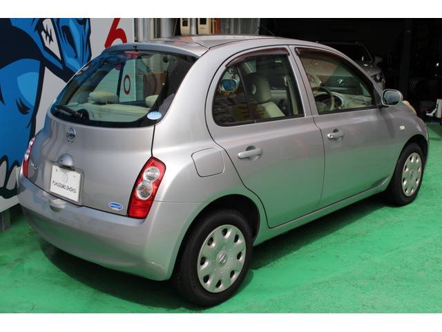 「日産」「マーチ」「コンパクトカー」「広島県」の中古車8