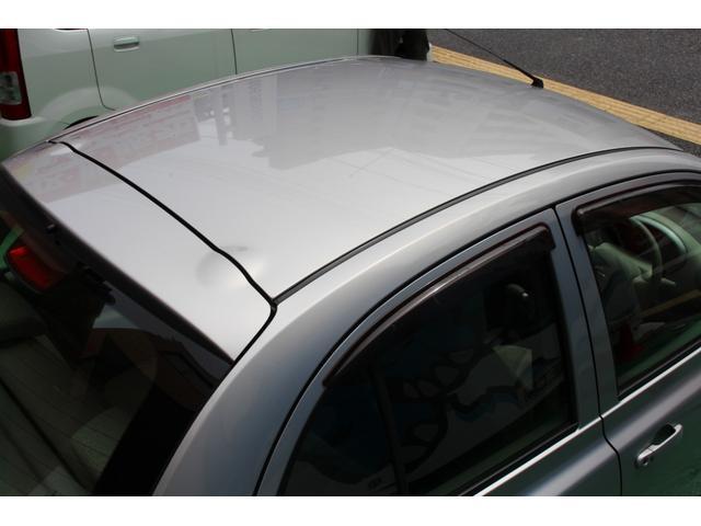 「日産」「マーチ」「コンパクトカー」「広島県」の中古車43