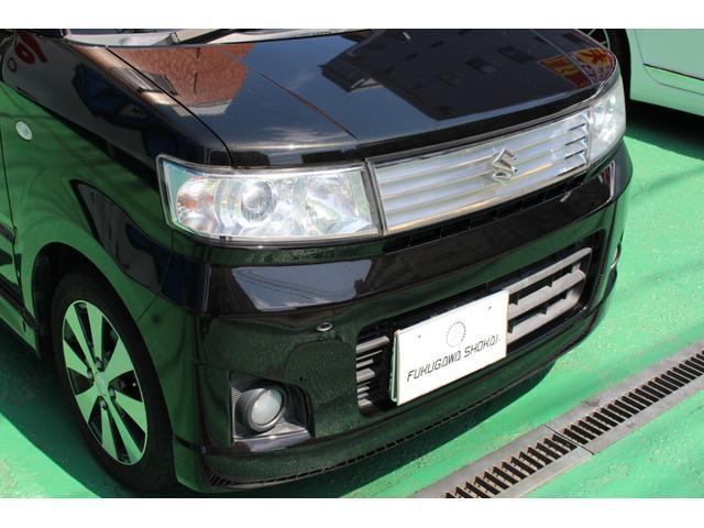 「スズキ」「ワゴンR」「コンパクトカー」「広島県」の中古車29