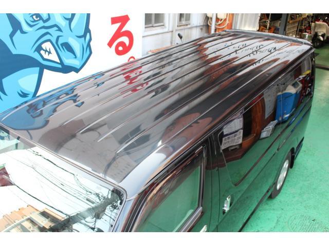 「トヨタ」「ハイエース」「その他」「広島県」の中古車40