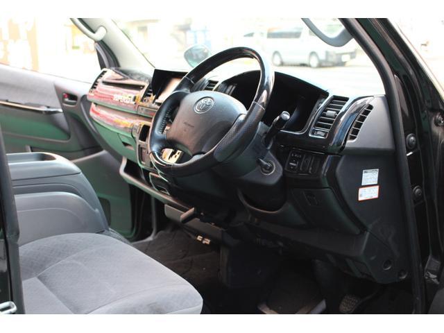 「トヨタ」「ハイエース」「その他」「広島県」の中古車61