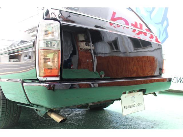 「トヨタ」「マークIIワゴン」「ステーションワゴン」「広島県」の中古車40