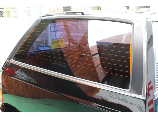 「トヨタ」「マークIIワゴン」「ステーションワゴン」「広島県」の中古車42