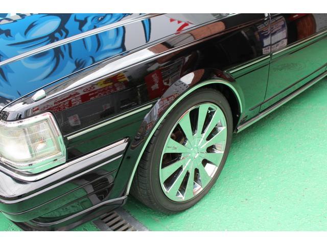 「トヨタ」「マークIIワゴン」「ステーションワゴン」「広島県」の中古車46