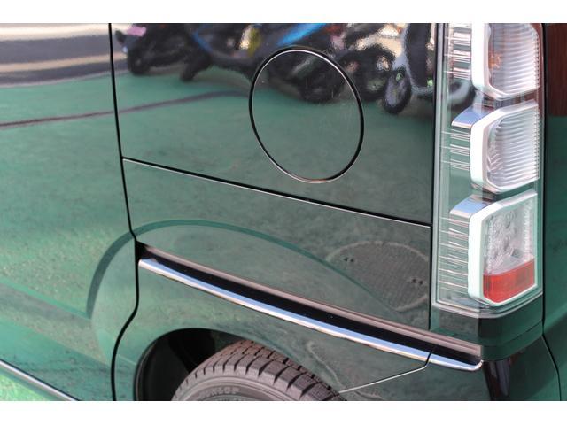 「ホンダ」「N-BOX」「コンパクトカー」「広島県」の中古車38