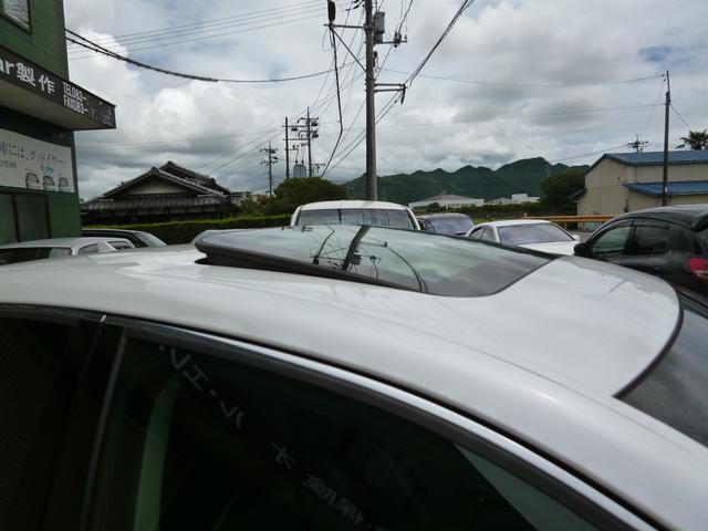 「レクサス」「LS」「セダン」「山口県」の中古車7