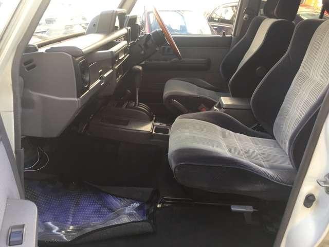 商談中 SX 5ドア2.4ディーゼルT4WD ETC(10枚目)