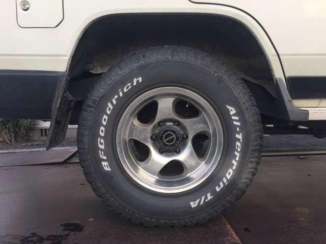 商談中 SX 5ドア2.4ディーゼルT4WD ETC(17枚目)