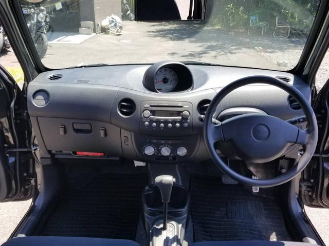 D 4WD 車検整備付 CD キーレス Wエアバッグ(11枚目)