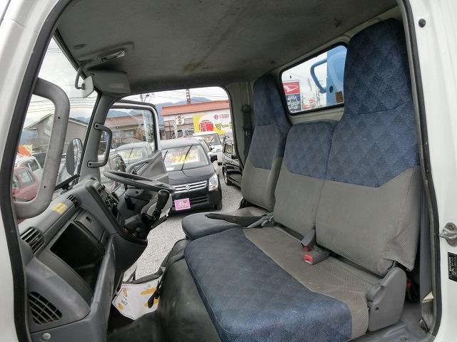 16年式アイチ製高所作業車TZ10A鉄バケット・PM適合(15枚目)
