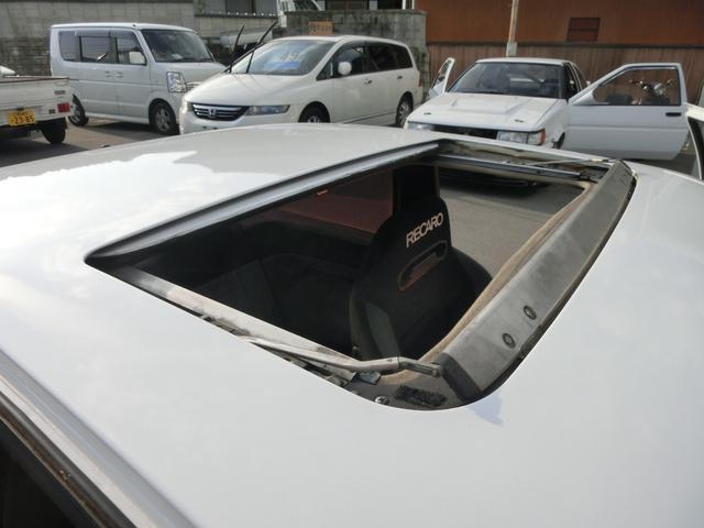 「トヨタ」「カローラレビン」「クーペ」「広島県」の中古車34