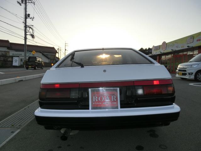 「トヨタ」「スプリンタートレノ」「クーペ」「広島県」の中古車12