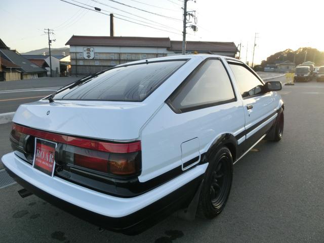 「トヨタ」「スプリンタートレノ」「クーペ」「広島県」の中古車13