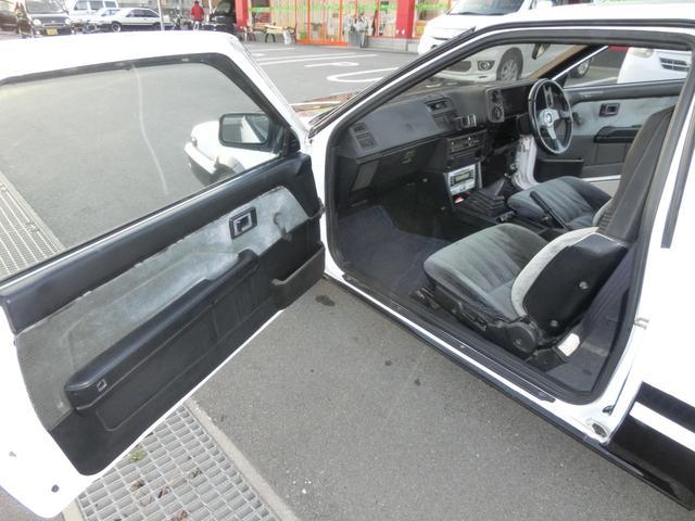 「トヨタ」「スプリンタートレノ」「クーペ」「広島県」の中古車32