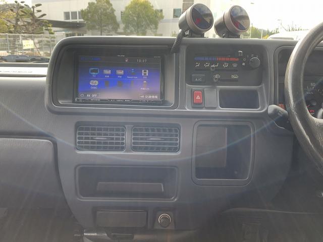 スーパーチャージャー 4WD BTナビ フルエアロ(17枚目)