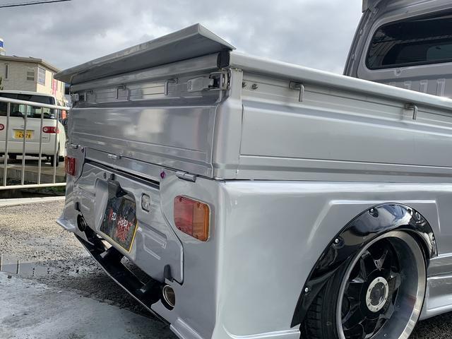 スーパーチャージャー 4WD BTナビ フルエアロ(20枚目)