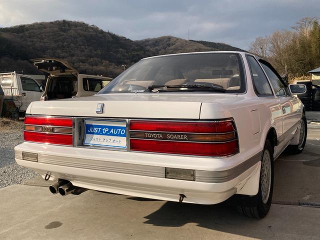 3.0GT ワンオーナー車 取説付き 旧車 DVDナビTV付(3枚目)