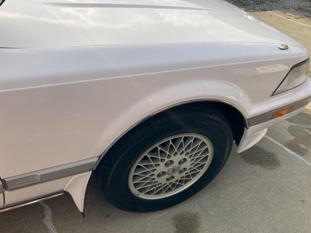 3.0GT ワンオーナー車 取説付き 旧車 DVDナビTV付(7枚目)
