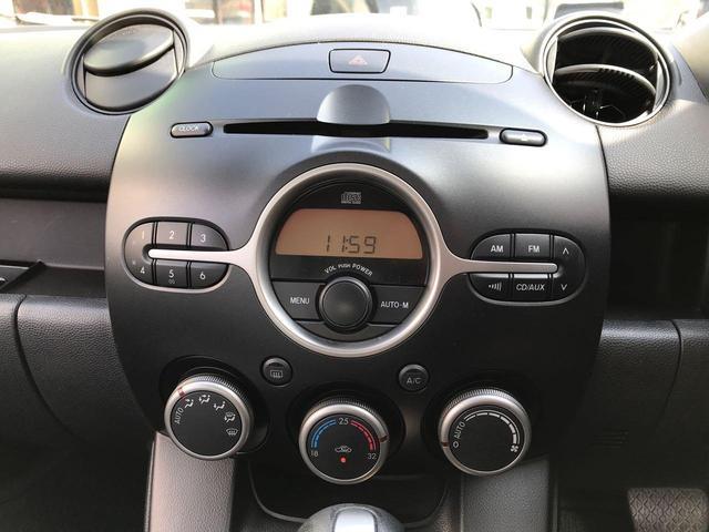 13C-V CDオーディオ AUX キーレス ATエアコン(7枚目)