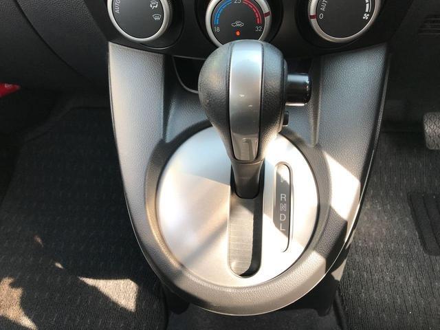 13C-V CDオーディオ AUX キーレス ATエアコン(10枚目)