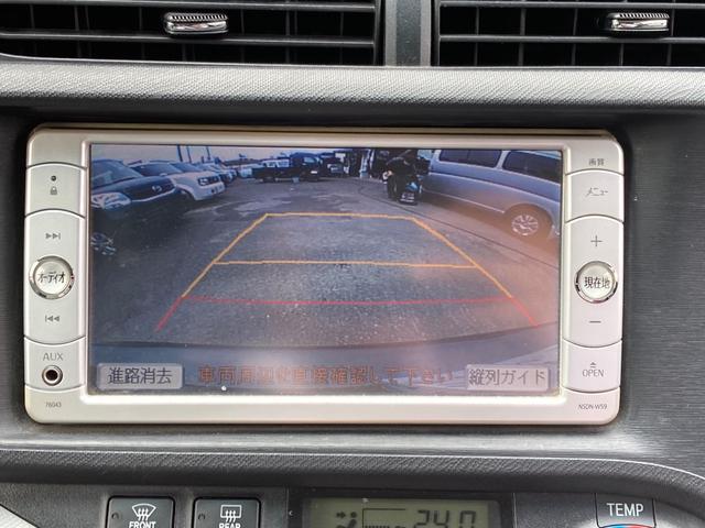 S ドライブレコーダー ETC ナビ バックカメラ ワンセグTV CD DVD AUX スマートキー 純正AW15インチ(10枚目)