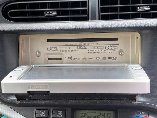 S ドライブレコーダー ETC ナビ バックカメラ ワンセグTV CD DVD AUX スマートキー 純正AW15インチ(12枚目)