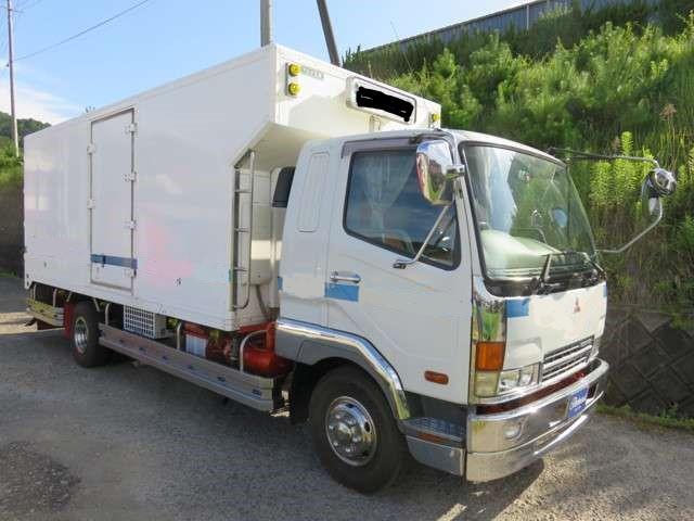 「その他」「ファイター」「トラック」「広島県」の中古車3