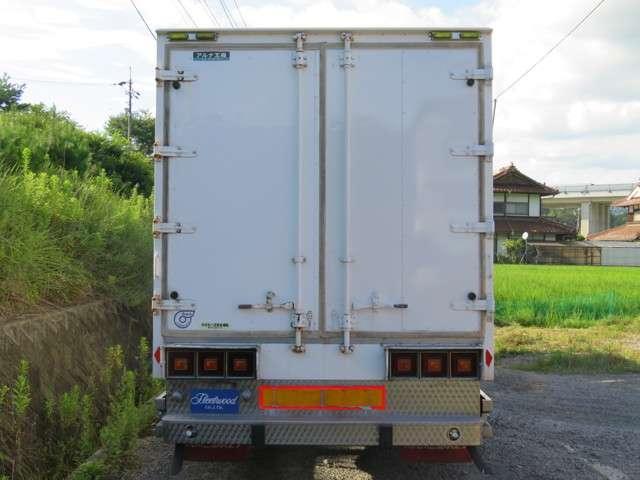 「その他」「ファイター」「トラック」「広島県」の中古車5