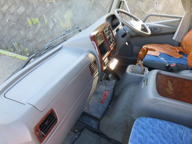 「その他」「ファイター」「トラック」「広島県」の中古車11