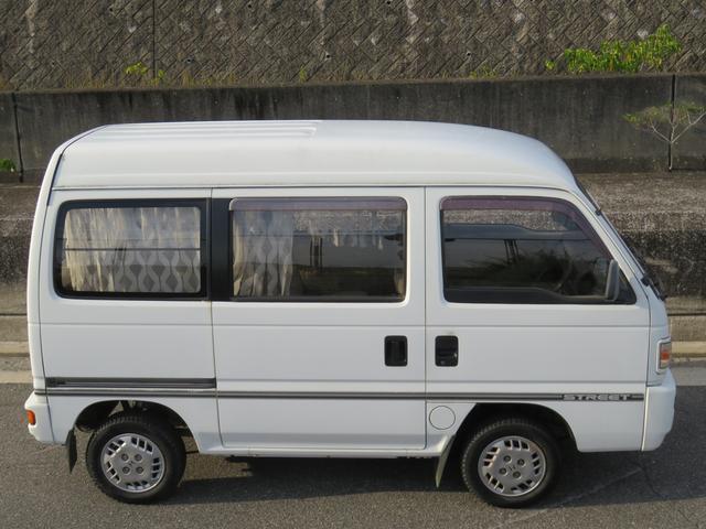 「ホンダ」「ストリート」「コンパクトカー」「広島県」の中古車23