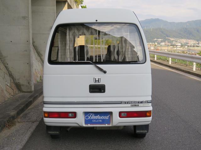 「ホンダ」「ストリート」「コンパクトカー」「広島県」の中古車24