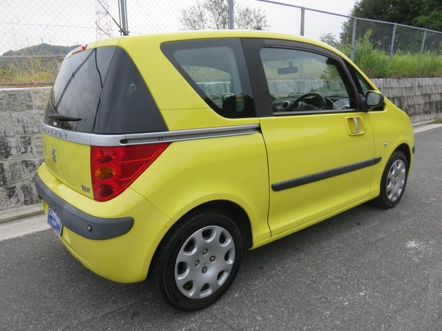 「プジョー」「プジョー 1007」「ミニバン・ワンボックス」「広島県」の中古車2