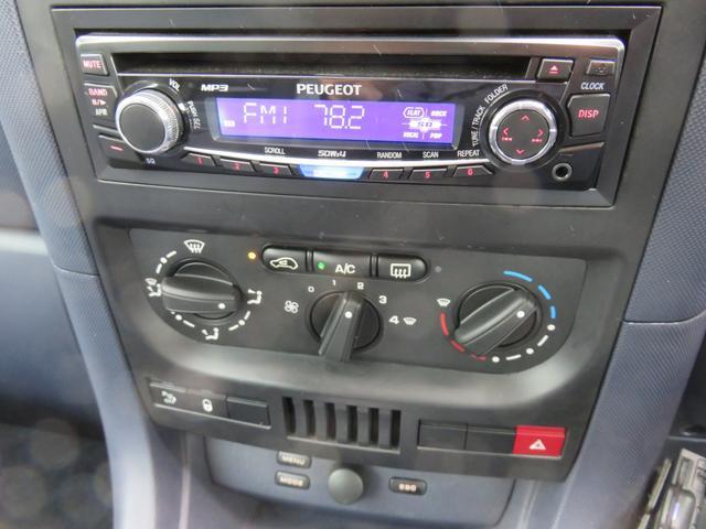 「プジョー」「プジョー 1007」「ミニバン・ワンボックス」「広島県」の中古車16