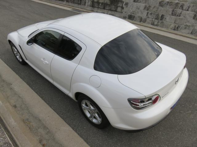 「マツダ」「RX-8」「クーペ」「広島県」の中古車25