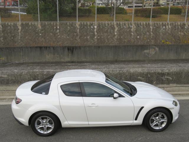 「マツダ」「RX-8」「クーペ」「広島県」の中古車27