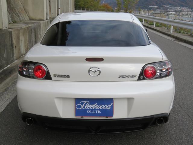 「マツダ」「RX-8」「クーペ」「広島県」の中古車28