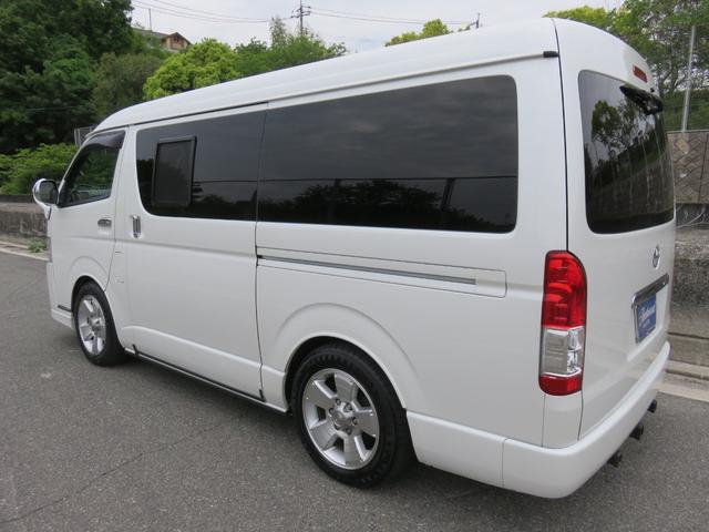 「トヨタ」「ハイエース」「ミニバン・ワンボックス」「広島県」の中古車29