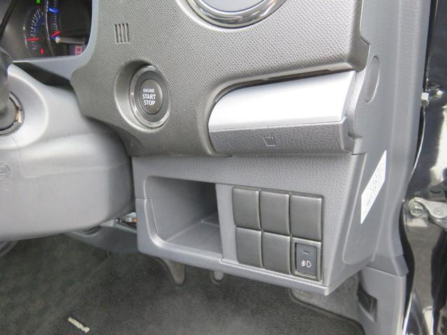 T ワンオーナー ターボ車 ETC ナビ ワンセグTV CD DVD HIDヘッドライト スマートキー AW15インチ 盗難防止システム ベンチシート フルフラット(13枚目)