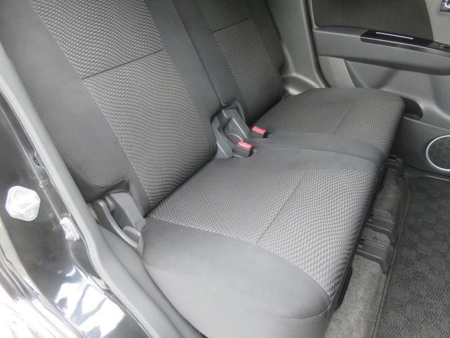 T ワンオーナー ターボ車 ETC ナビ ワンセグTV CD DVD HIDヘッドライト スマートキー AW15インチ 盗難防止システム ベンチシート フルフラット(19枚目)