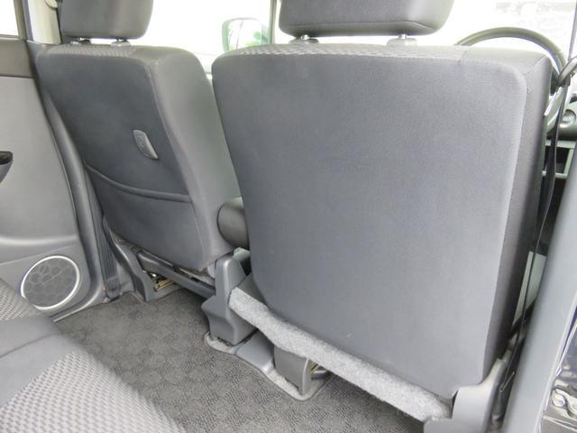 T ワンオーナー ターボ車 ETC ナビ ワンセグTV CD DVD HIDヘッドライト スマートキー AW15インチ 盗難防止システム ベンチシート フルフラット(20枚目)
