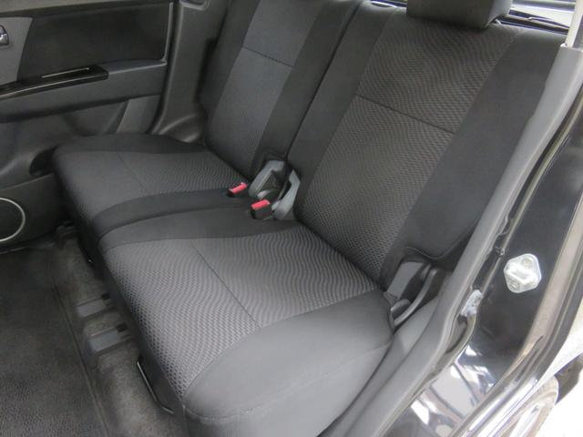 T ワンオーナー ターボ車 ETC ナビ ワンセグTV CD DVD HIDヘッドライト スマートキー AW15インチ 盗難防止システム ベンチシート フルフラット(22枚目)