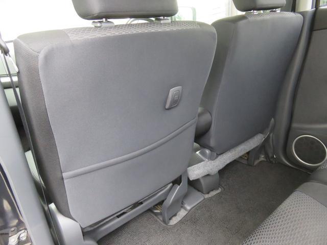 T ワンオーナー ターボ車 ETC ナビ ワンセグTV CD DVD HIDヘッドライト スマートキー AW15インチ 盗難防止システム ベンチシート フルフラット(23枚目)