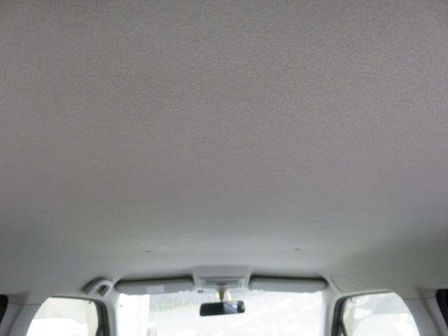 T ワンオーナー ターボ車 ETC ナビ ワンセグTV CD DVD HIDヘッドライト スマートキー AW15インチ 盗難防止システム ベンチシート フルフラット(25枚目)