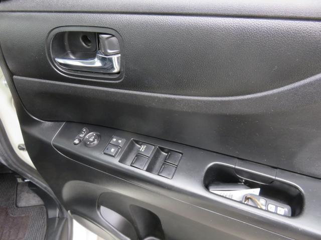 G ターボSSパッケージ ワンオーナー 両側電動スライドドア ETC ナビ バックカメラ フルセグTV HIDヘッドライト スマートキー クルコン 盗難防止システム(19枚目)
