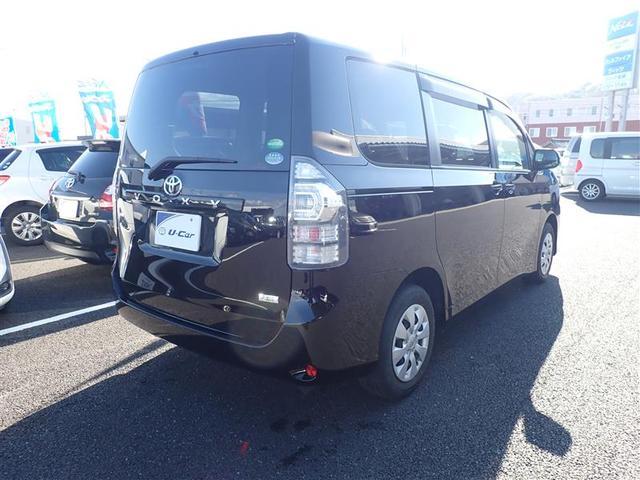 「トヨタ」「ヴォクシー」「ミニバン・ワンボックス」「鳥取県」の中古車5