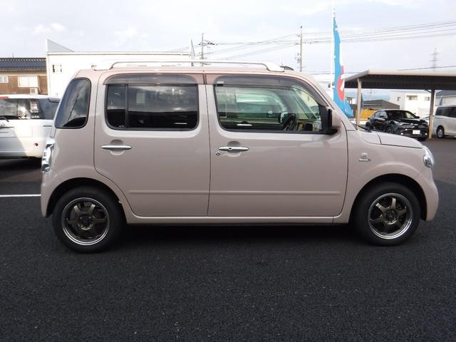 「ダイハツ」「ミラココア」「軽自動車」「鳥取県」の中古車13